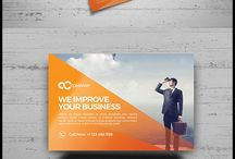 Graphicriver/creative market