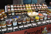 Selling Local Produce