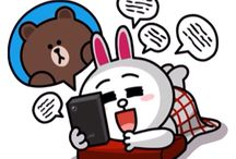 Brown&Cony