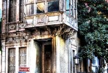 İzmir (Tarihi doku ve Sitler)
