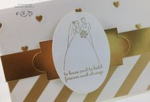 Wedding cards / by Grace Schupp