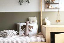 House // Kids bedroom