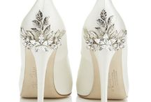 ✷ Wedding Shoes / Find your dream wedding shoes on this awesome board!