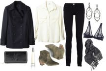 Style Me / by Corinne Spencer