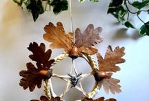 Leaf art / Various