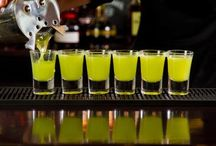 Luck of the Irish... Drinks