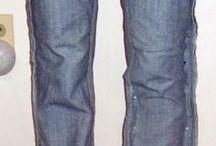 stringere jeans