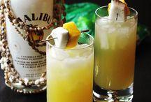 Beverages-rum