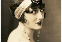 Roaring Twenties Fashion / by Ana