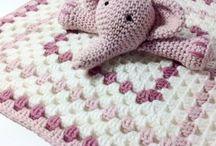 Les Doudous / Doudous pour bébé entièrement confectionnés à la main par des mamans créatrices