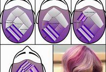 Technique couleur