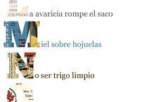 Pensamientos, dichos,diretes y agradecimientos. / Frases que me gustan / by Lilia Gaspar