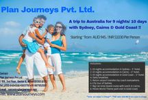 Australia Holidays / We are an Aussie Specialist tour operator who can get you the best tour packages to Australia alongwith great deals for flights to Australia and on hotels in Australia too. Come and explore the holidays to Australia with us and we will make sure to get you the best time during your vacations in Australia.