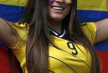 Women Football Fans
