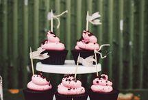 Cupcake Love / by Nicola King