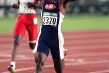 Athletics / Sport moments and people