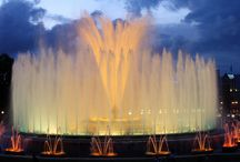 Fontane/Fountains