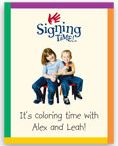 Free Downloadables / by Two Little Hands Productions - Home of Signing Time