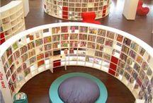 4  مكتبات نفسي ازورها