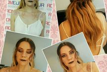 My make-up work