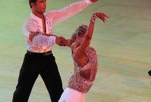 Blackpool Latin / Latin Dress