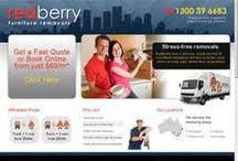 Red Berry Furniture Removals / Red berry Removals has positioned itself within the Furniture removals Brisbane as affordably priced service that still offers the same reliability, care and peace of mind of any furniture removals business in the industry.