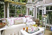 verande patio porches