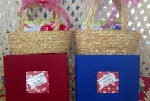 Gift ideas for teachers / by Jamie Bienvenu