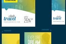 branding layouts