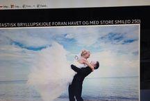 Bryllupsbilleder  / Bryllupsfotografering, bryllupsbilleder, kærlighed