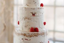 Cakes / by Jayme Atchison-Wachtel