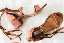 Ayakkabı Seçenekleri