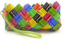 Candy Wrapper Folding