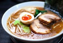 Searching for that perfect bowl…the wonderful world of ramen!