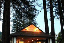 West Sonoma Inn & Spa, Guerneville