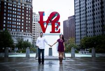 Philly Engagements