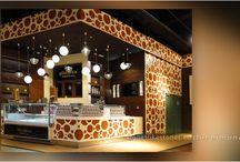 Duralmond CELOSIA Raumteiler & Fassaden