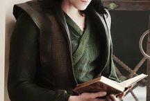 Loki♡/ Tom Hiddleston♡