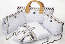 candywrapper bag