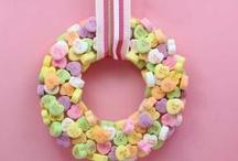 Hearts Day / by Kristi Stout-Champion