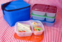 School lunches / by Rachelle Willms-Bey