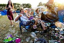 Camping / Festivals