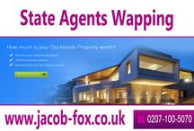 Letting Agents Wapping