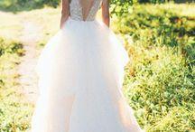 Klänning bröllop