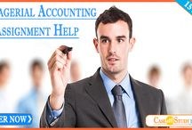 Managerial Accounting Assignment Helps