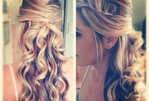 ~Prom Dresses, Hair & Makeup~