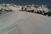 Ski trip favorites