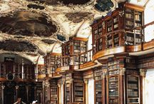 Library my love