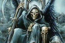 король смерти