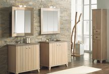 High quality bathroom vanities & washstands by Franz Furniture